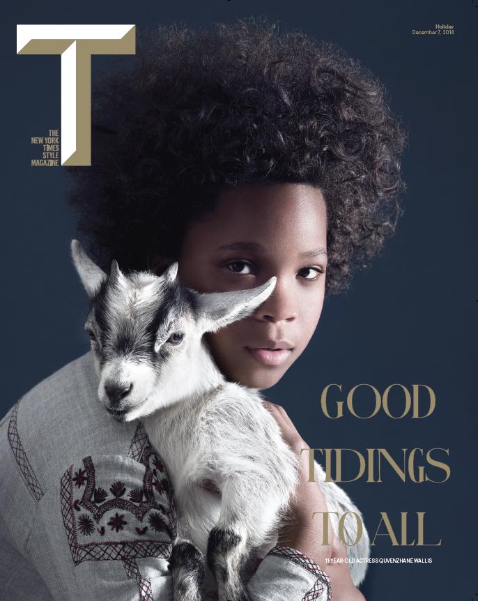 Poglia - New York Times Style Magazine