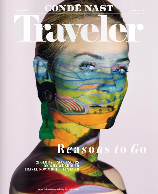 Poglia - Conde Nast Traveler
