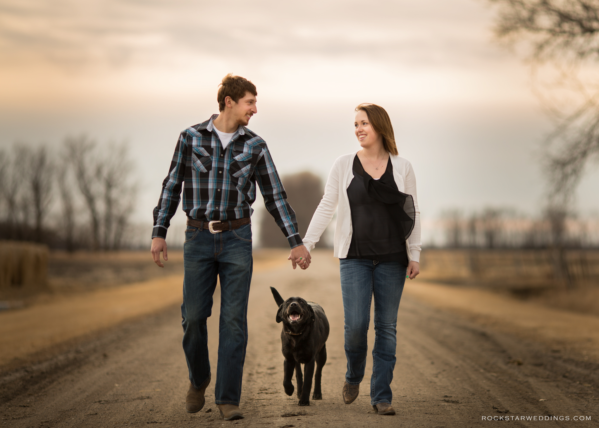 Engagement Session - Fargo Wedding Photographer