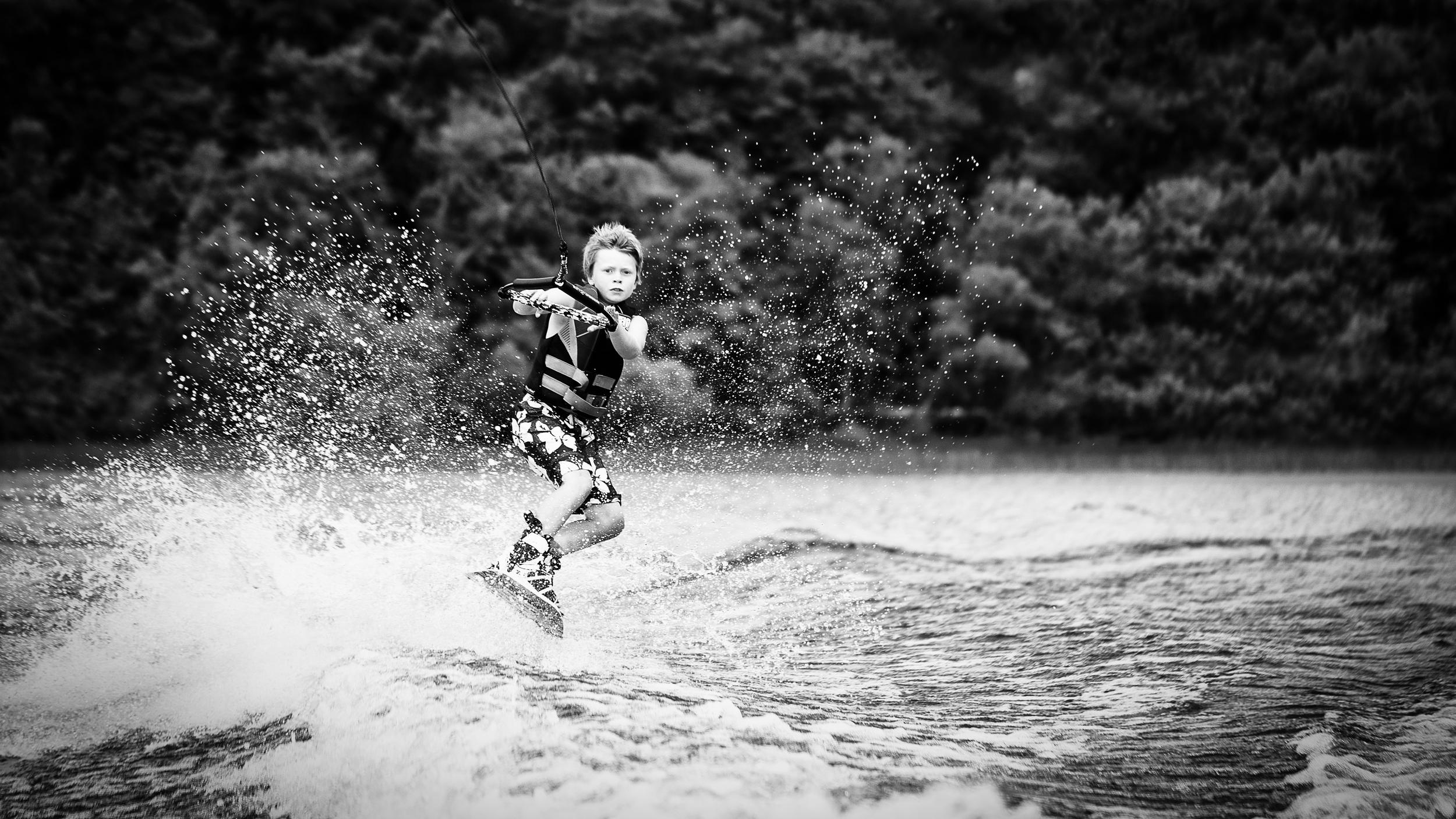 Child Photographer - Fargo, ND The Photo Dad