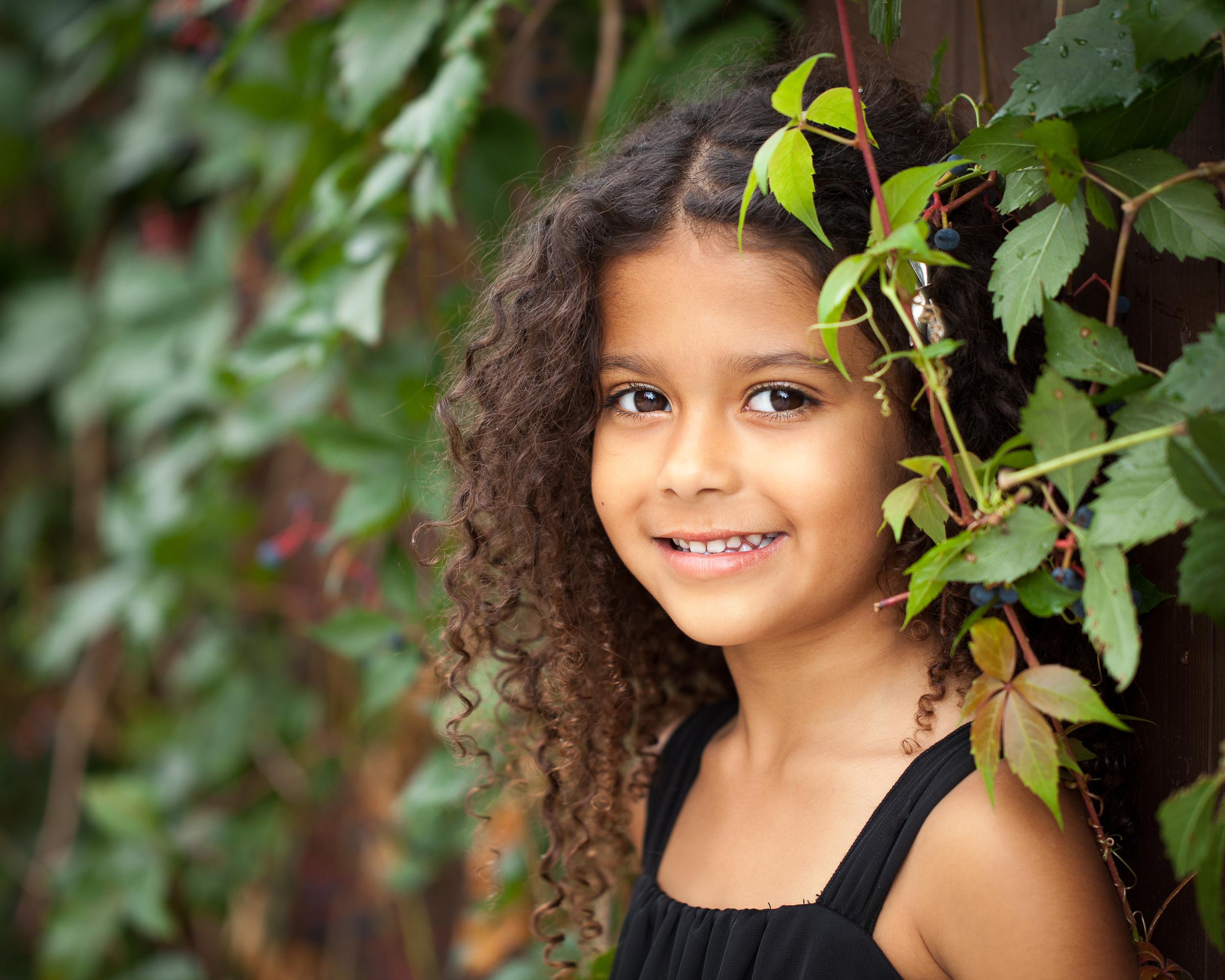 Child Photographer - Fargo, ND