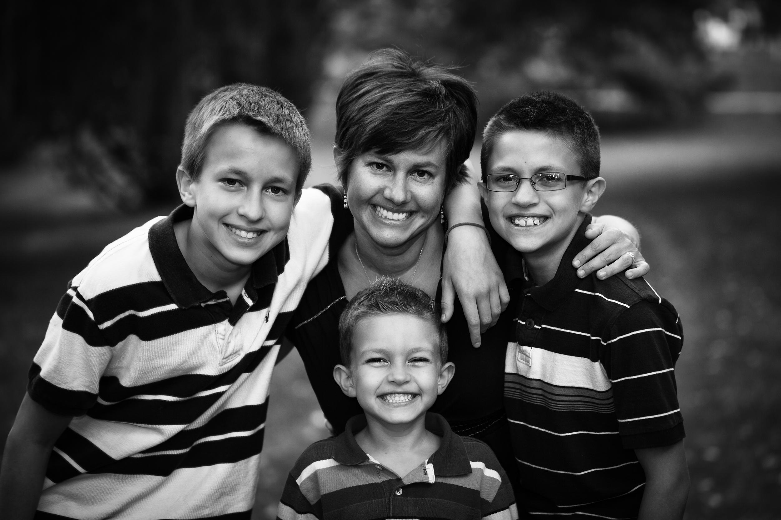 Fargo Moorhead Child Photographer