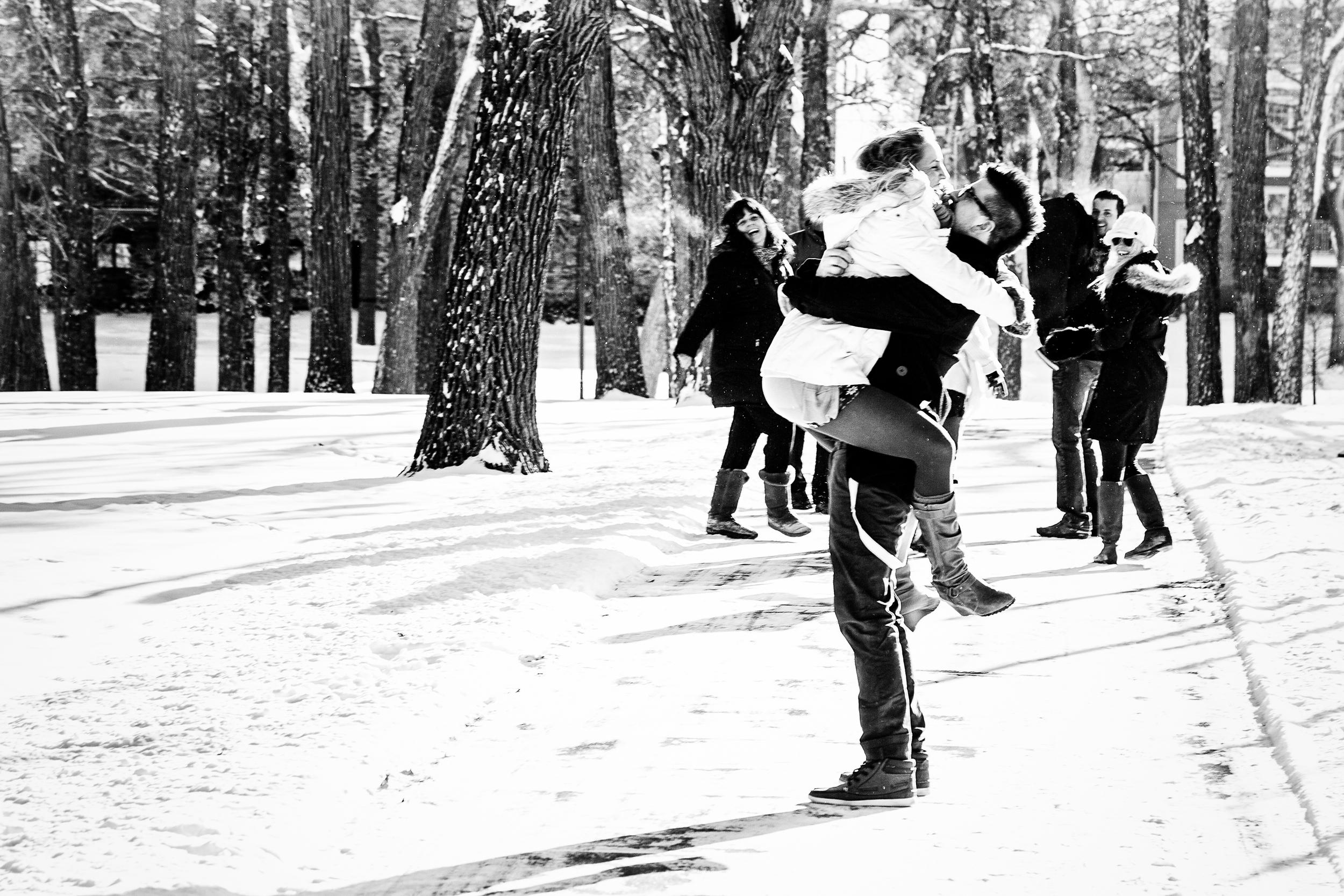 Photographer Fargo