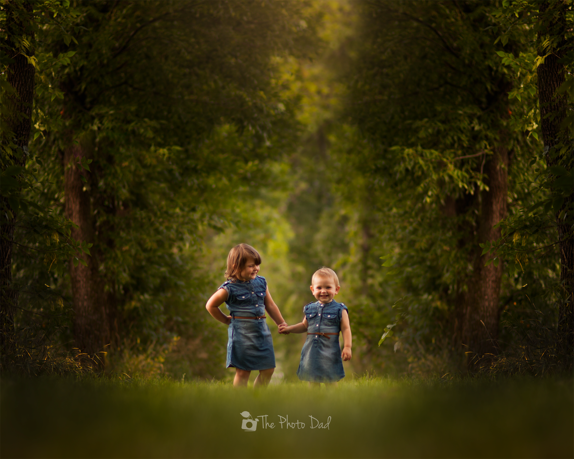 Sibling Photography - Fargo, ND