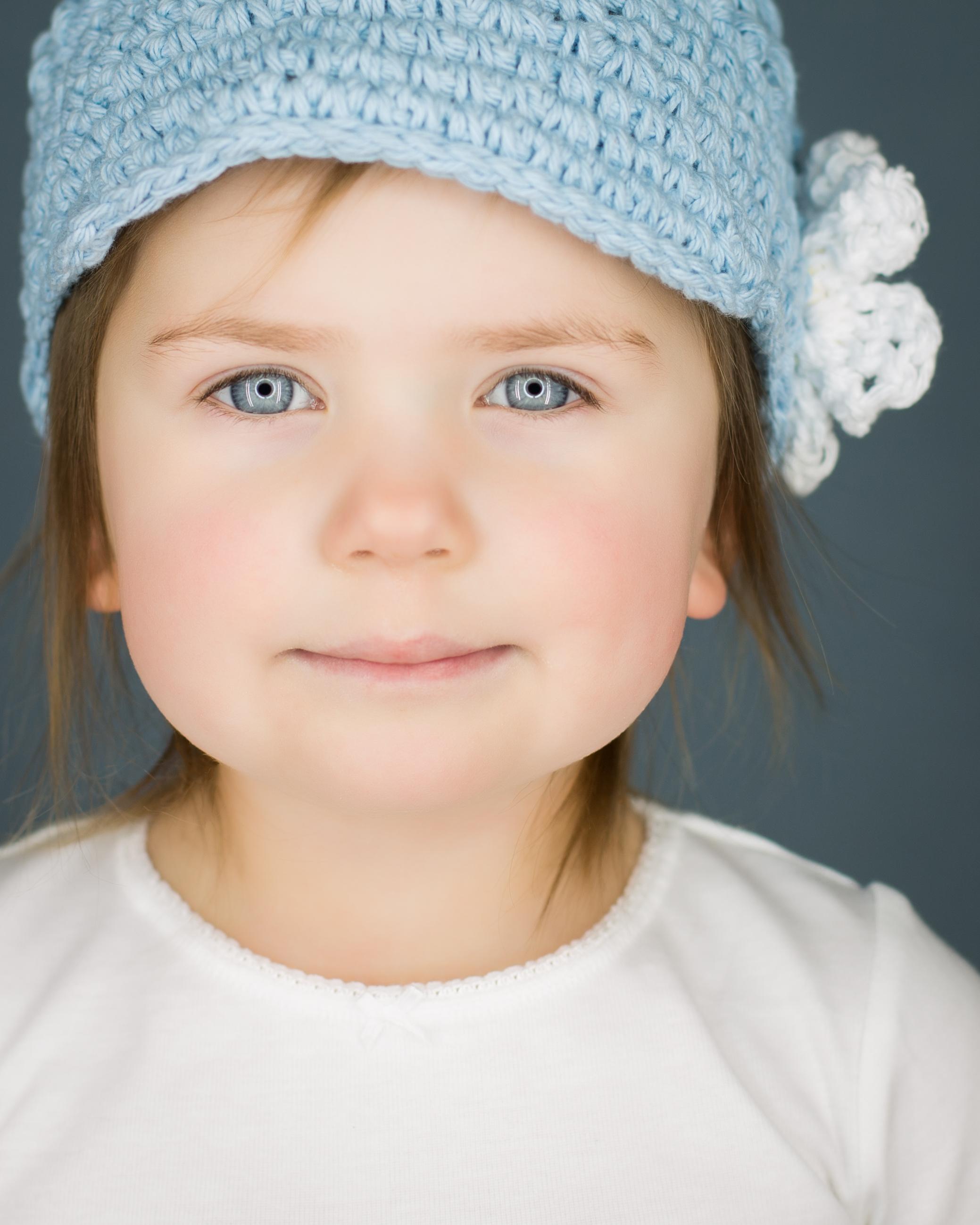 Fargo, ND Child photography