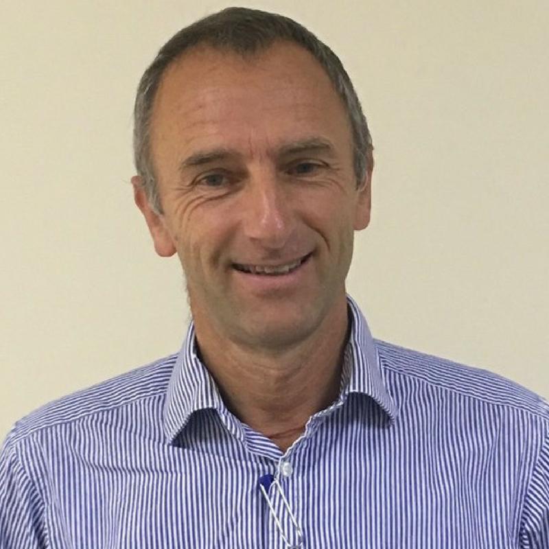 Dr Julian Abel