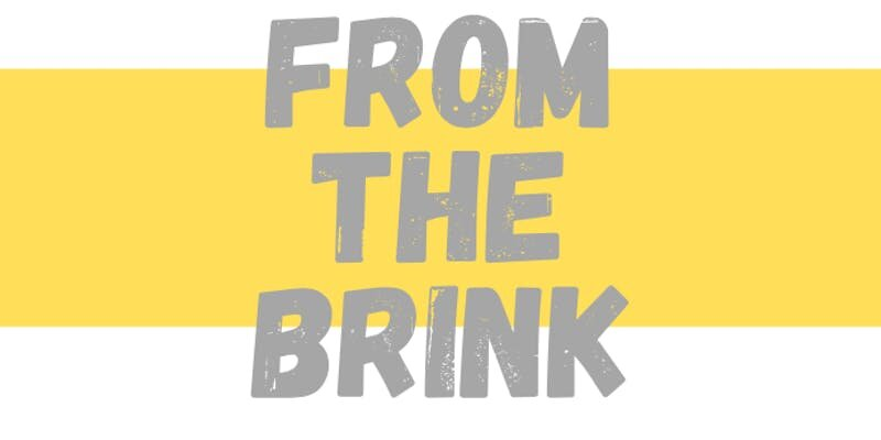 From the Brink - Fringe Festival - Various locations in Blue Mountains, 11 - 20 October 2019Welcome! We are so pleased to share this exciting series of events with you here in the Blue Mountains.