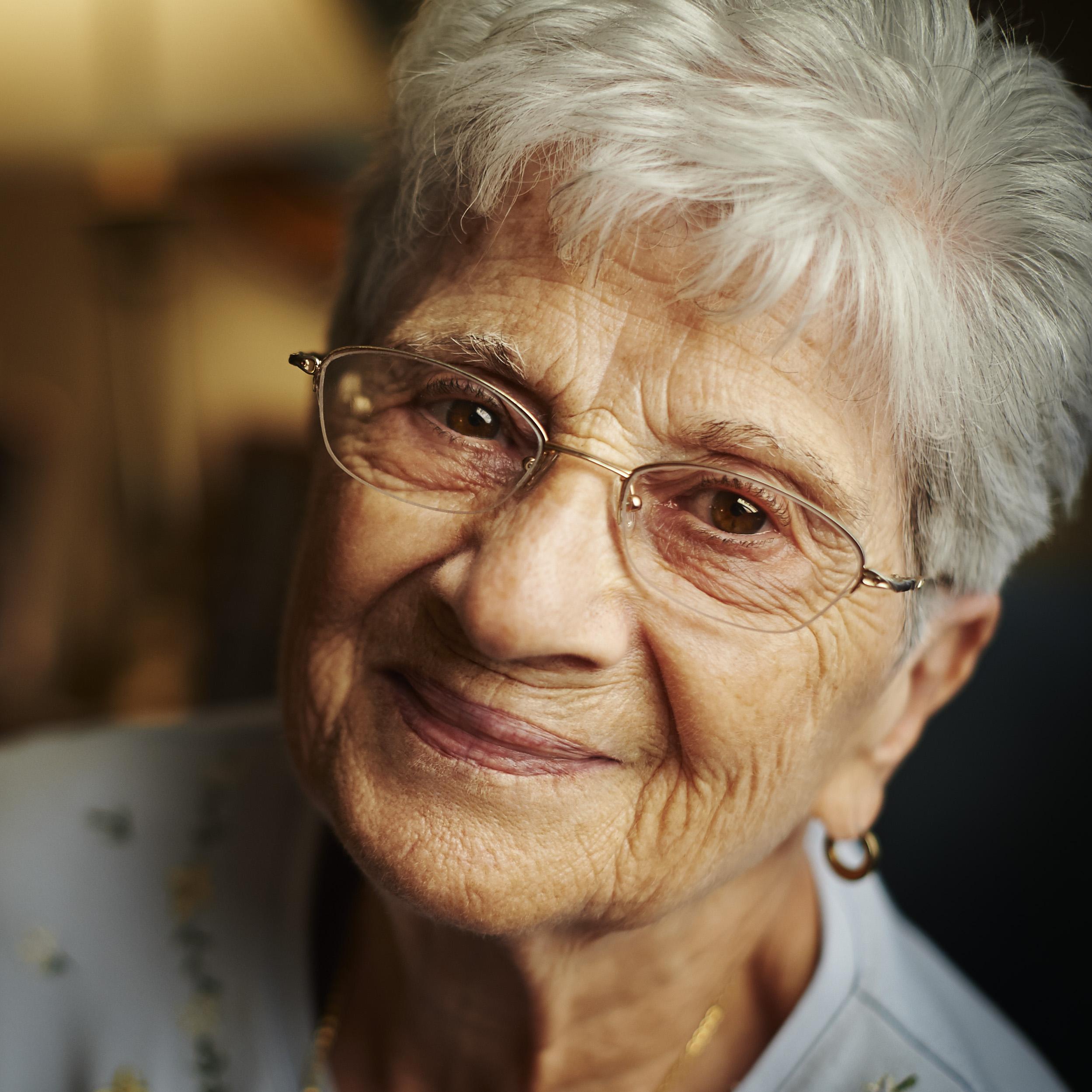 Rosemary Aloi
