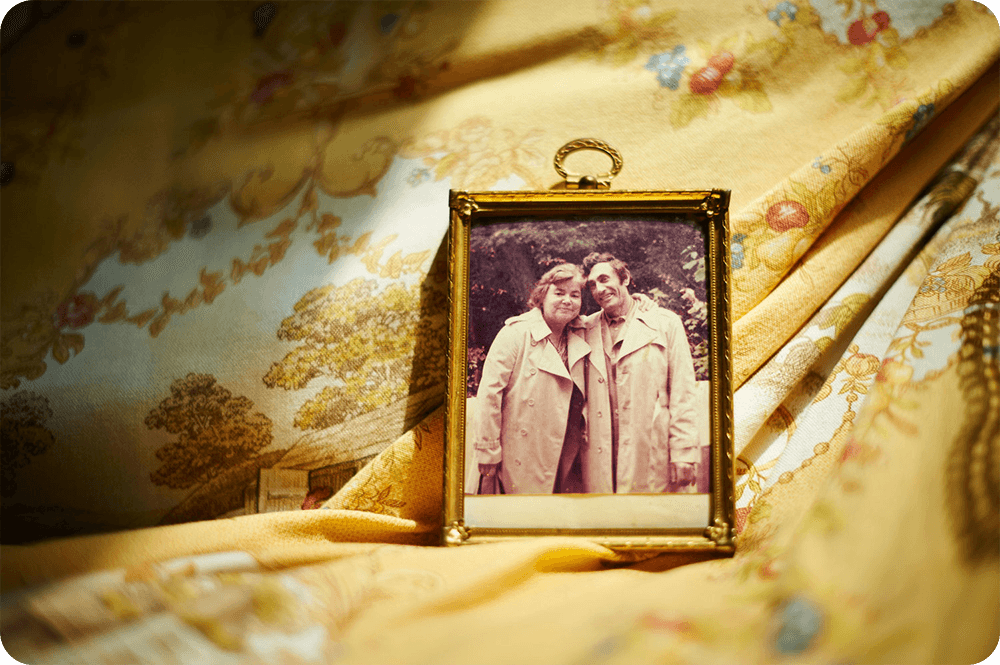 Never Forget Your Roots - Honor your family's origins by recalling your family story from the ones who lived it. The CLP Interview is the perfect way to preserve your family's memories.