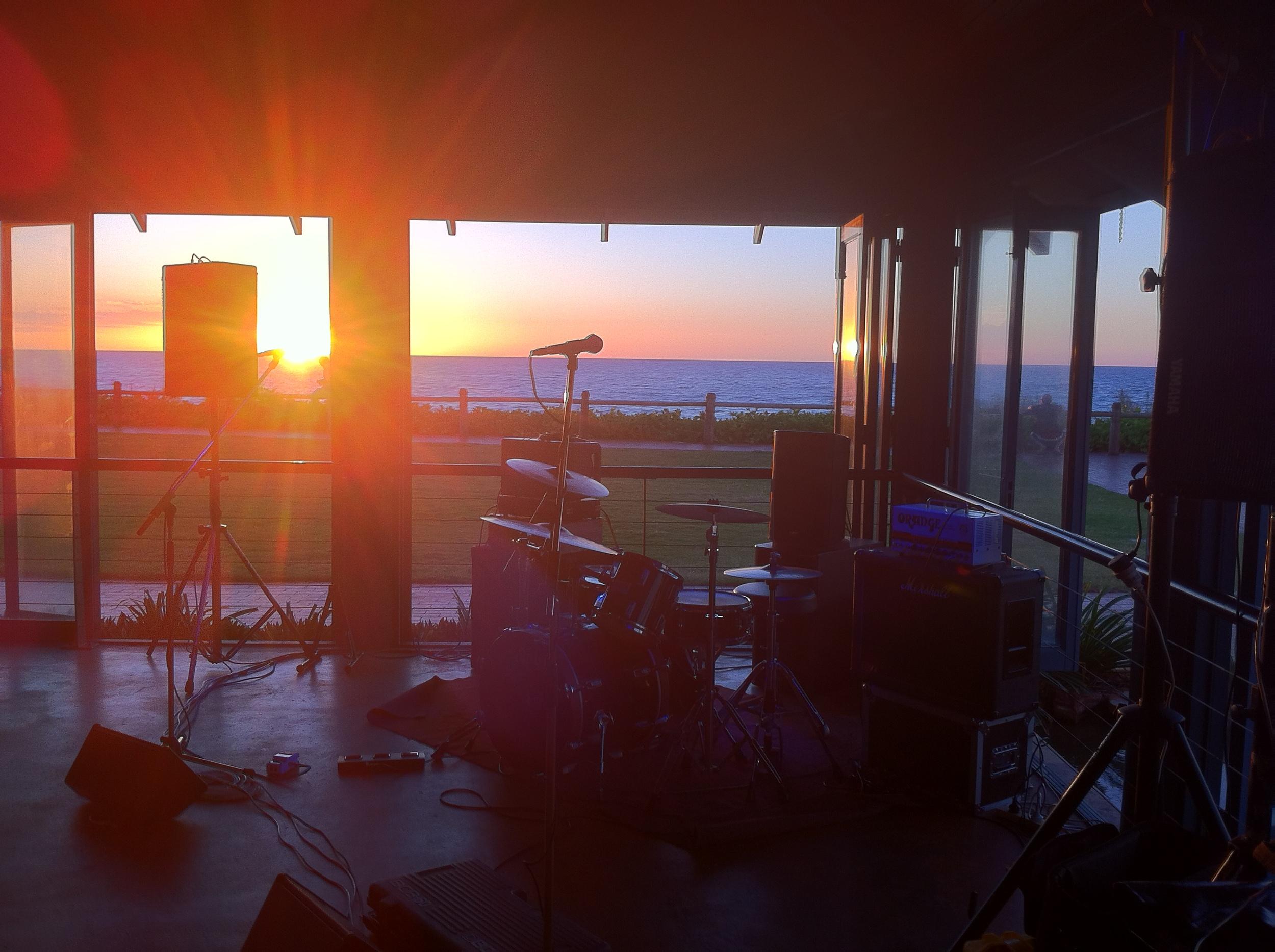 Band sunset.jpeg
