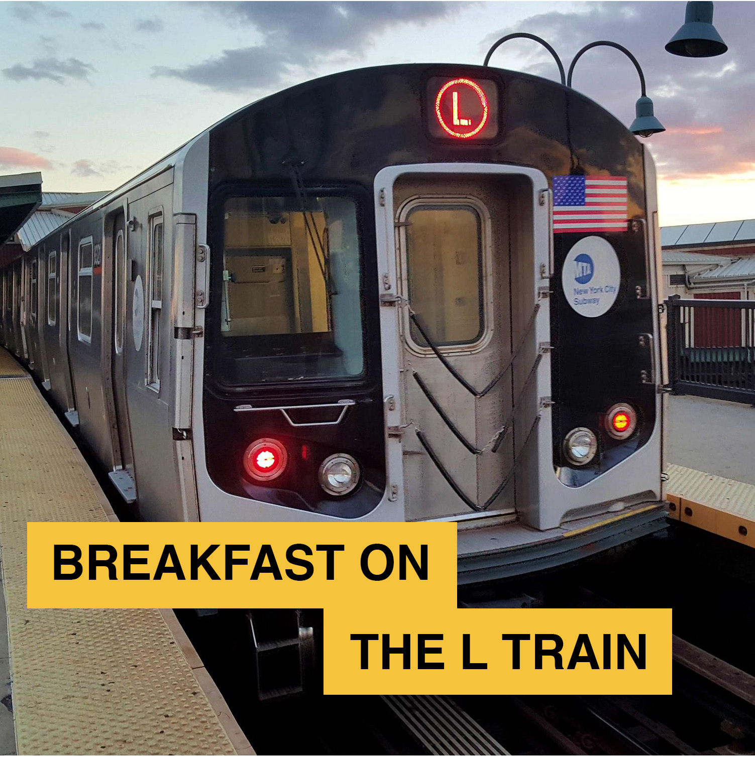 From stop to stop, we explore the L train through the lens of food
