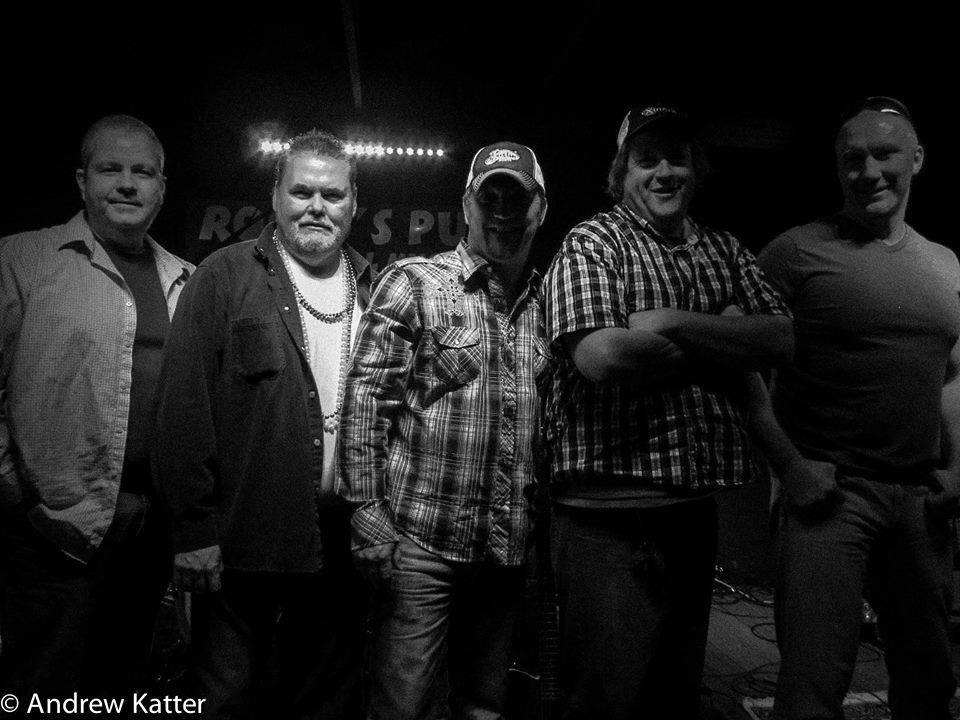 Southern Boys making Southern Noise! -