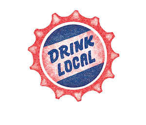 LOCAL SERVED HERE - We feature beers from the following local breweries:Reformation • Red Hare • Dry County