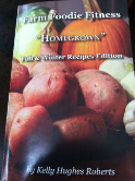 Winter Cookbook $20