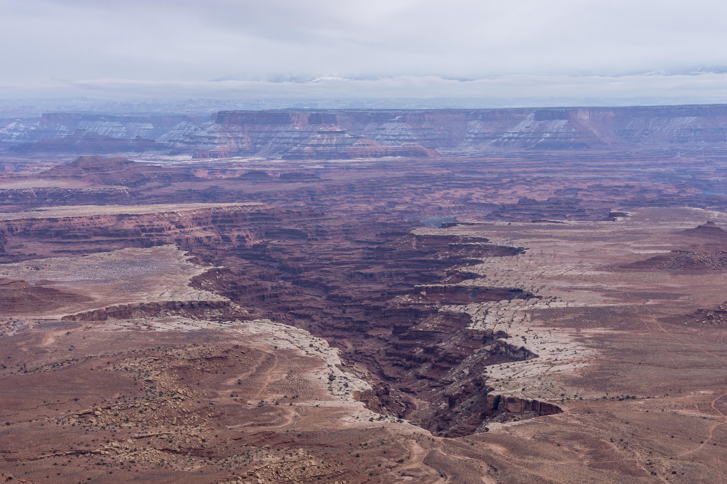 Grand View Canyonlands