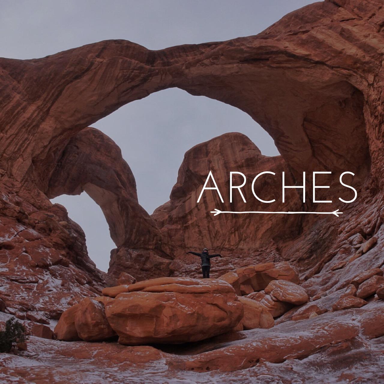 ArchesWinterTitle