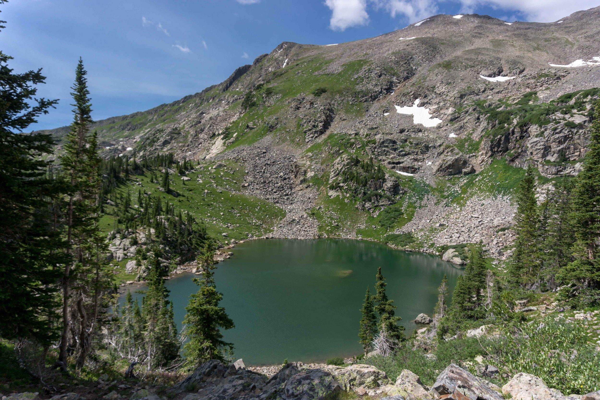 Fancy Lake