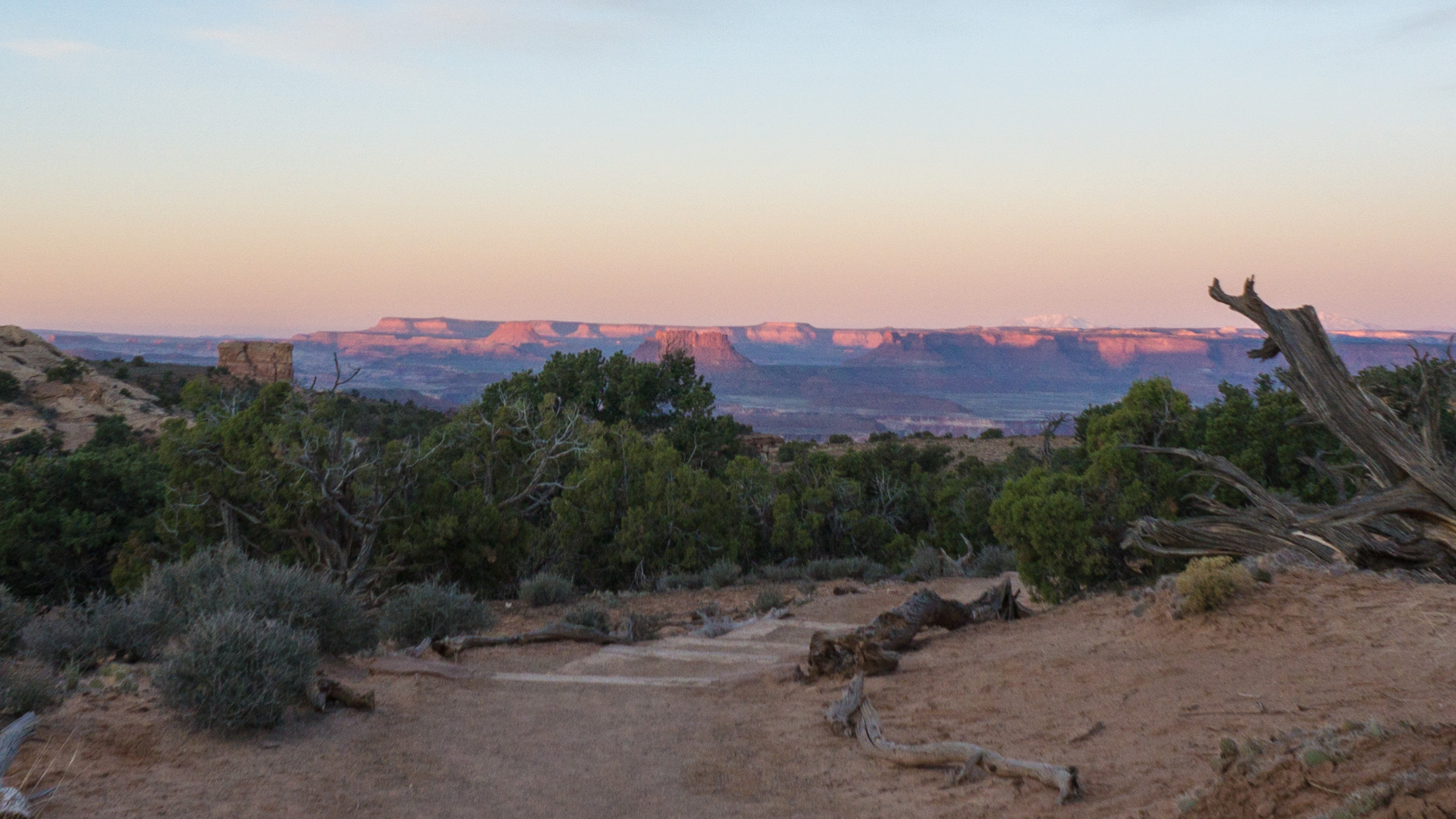MesaArchTrailCanyonlands