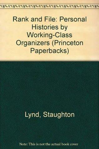 Staughton Lynd - Rank and File.jpg
