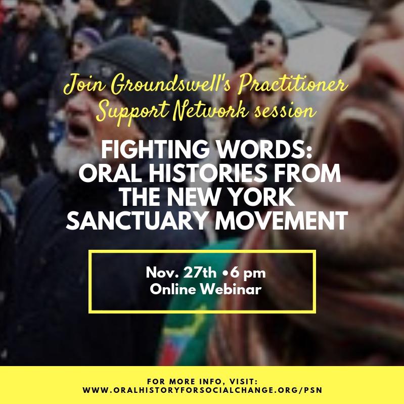 Nov. 27th PSN - Fighting Words