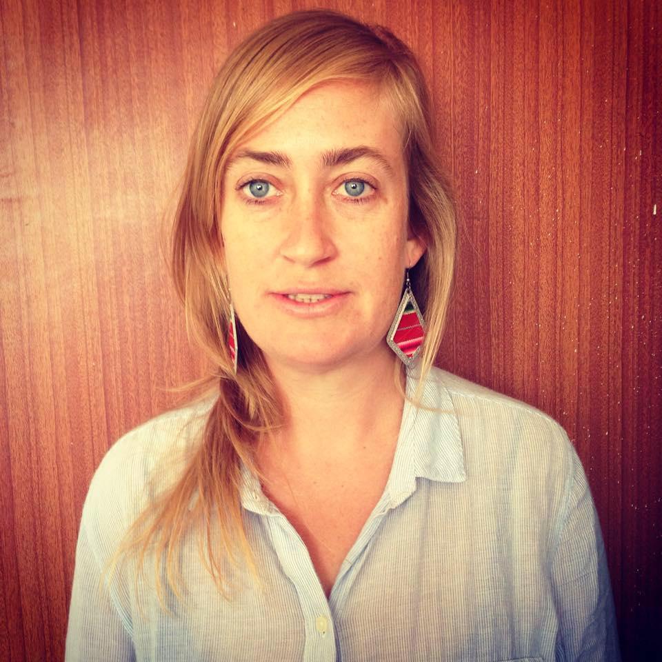 Maggie Von Vogt
