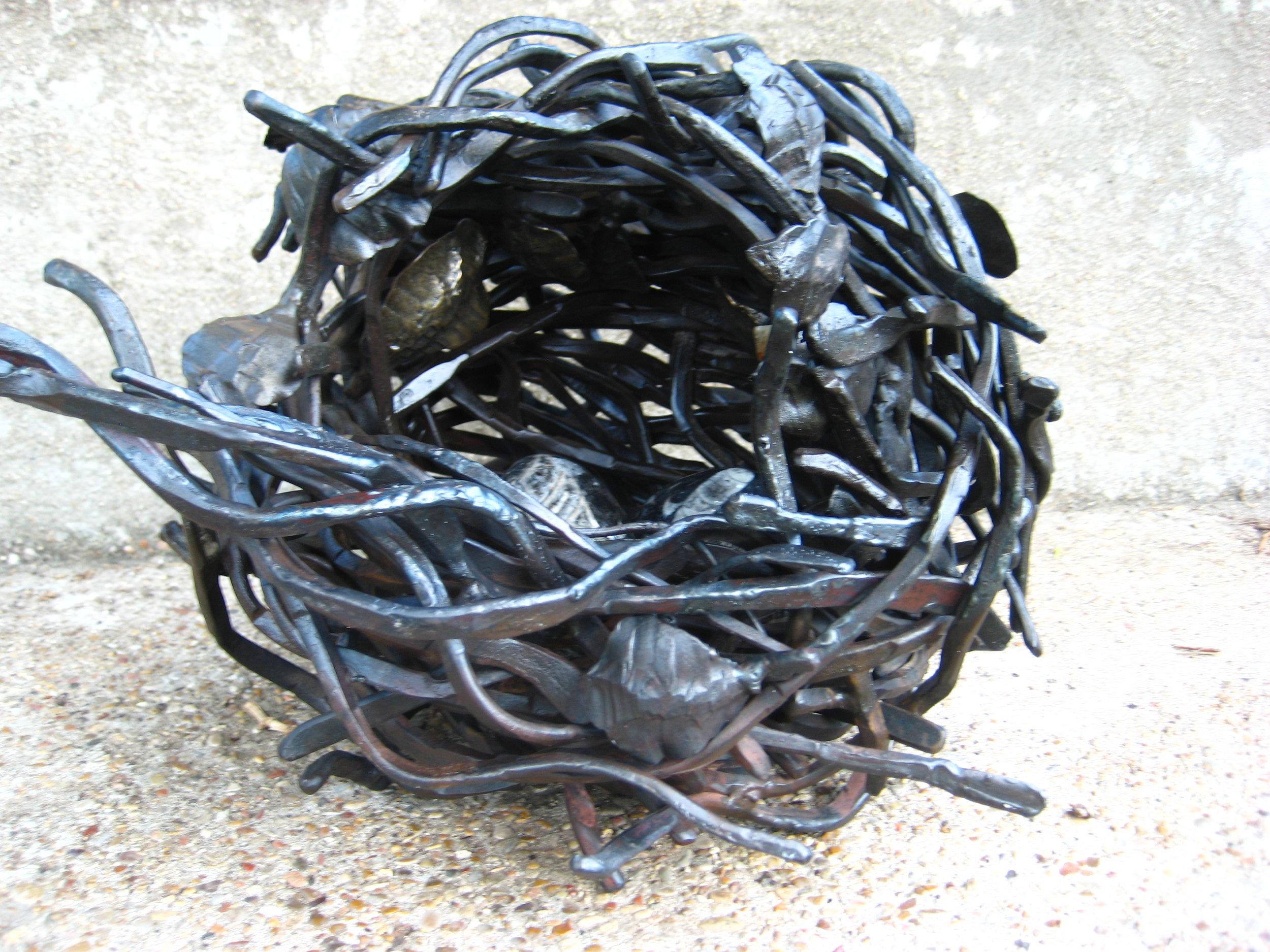 Ball Nest