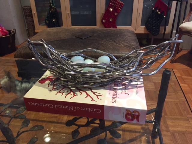 Linear Nest No Base