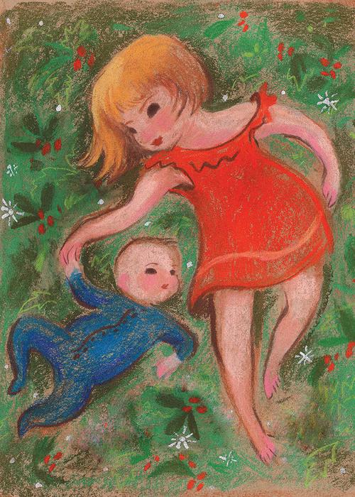 Matisse and Roman