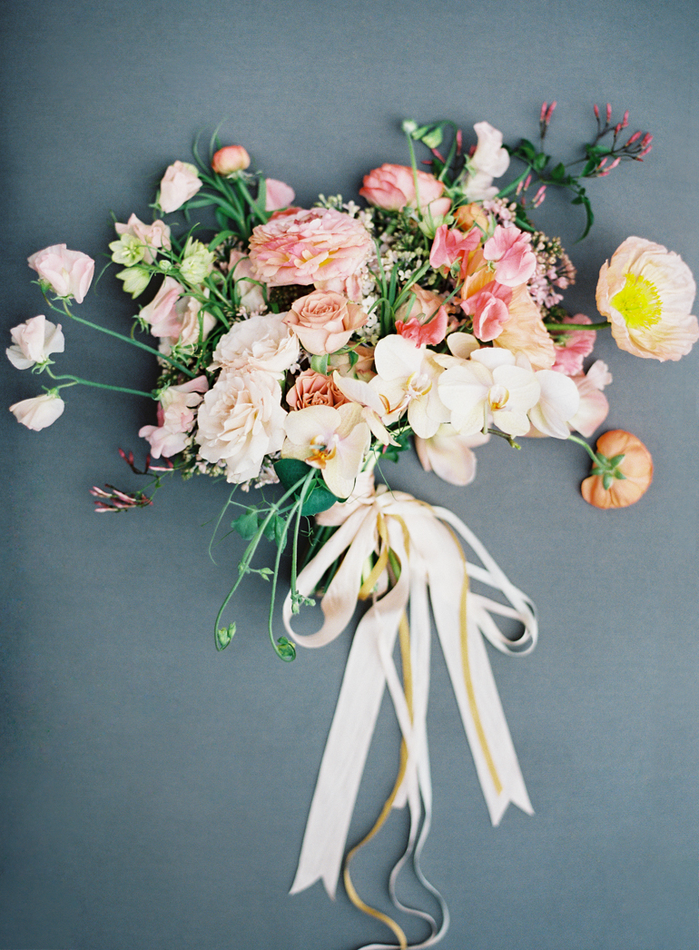 Nicolette Camille Florals | NY Fine Art Film Wedding Photographer