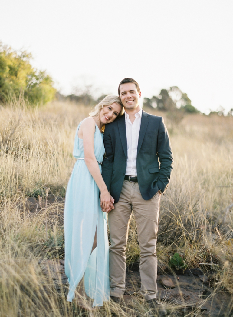 Vicki Grafton Photography | South Africa Engagement Session | Fine Art Film Destination Wedding Photographer