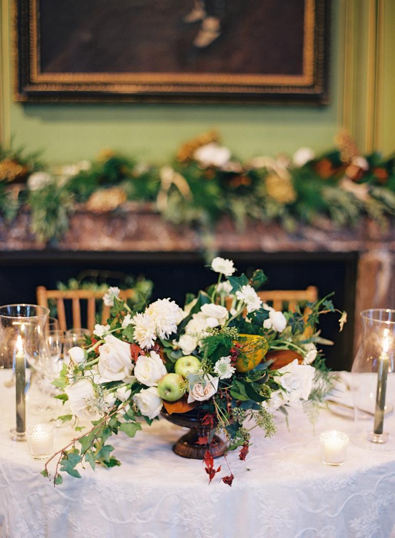 Vicki Grafton Photography | Fine Art Film DC Wedding Photographer | Meridian House