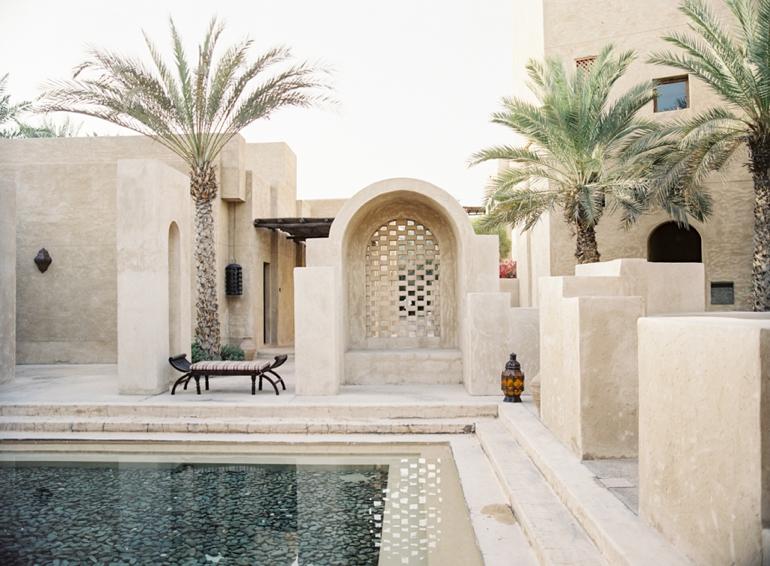 Vicki Grafton Photography   Fine Art Film Dubai Intimate Destination Wedding Photography   Bab Al Shams Wedding