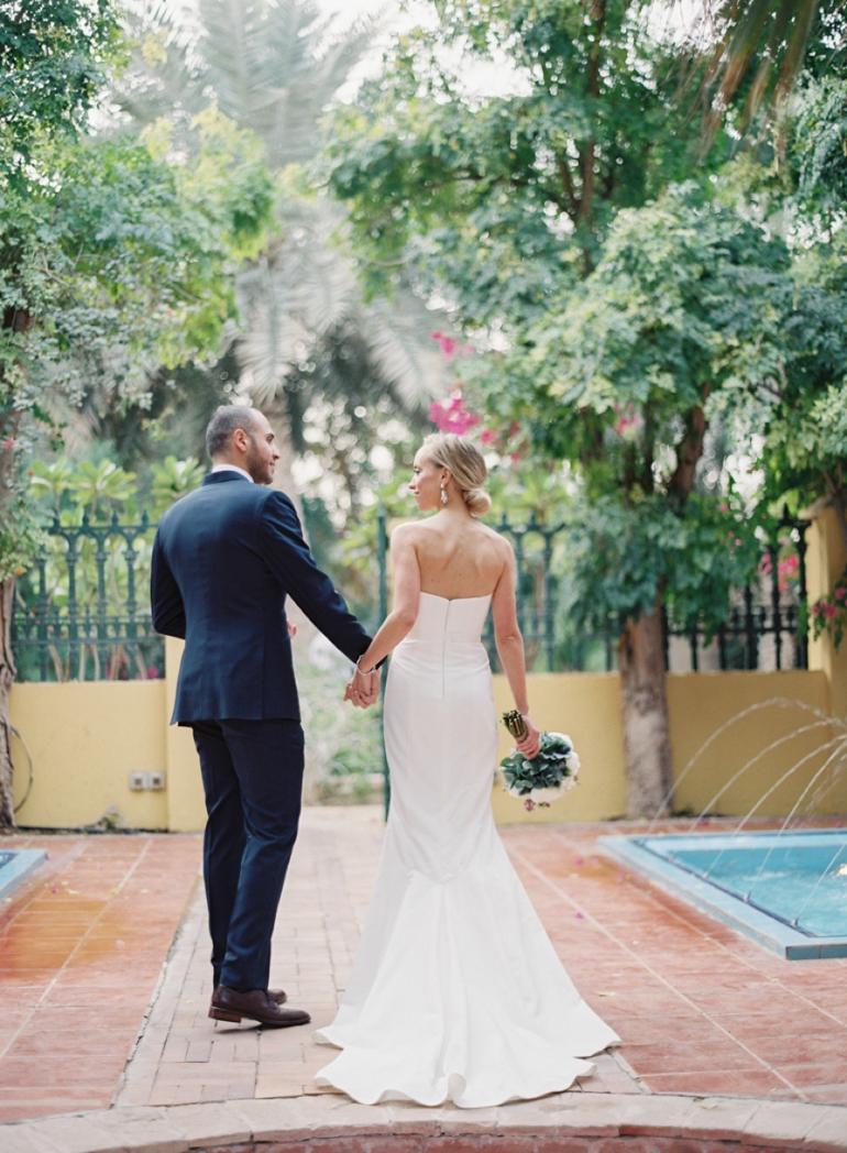Vicki Grafton Photography | Dubai Destination Wedding Photographer | Desert Palm Resort Dubai Wedding