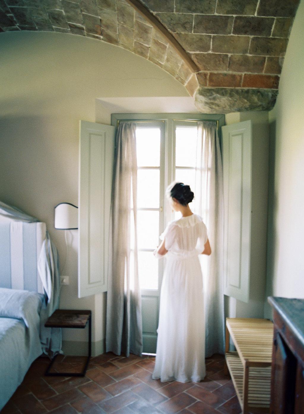 Vicki Grafton Photography | Destination Fine Art Film Photographer | Tuscany Wedding Photographer | Castelalfi Resort Wedding