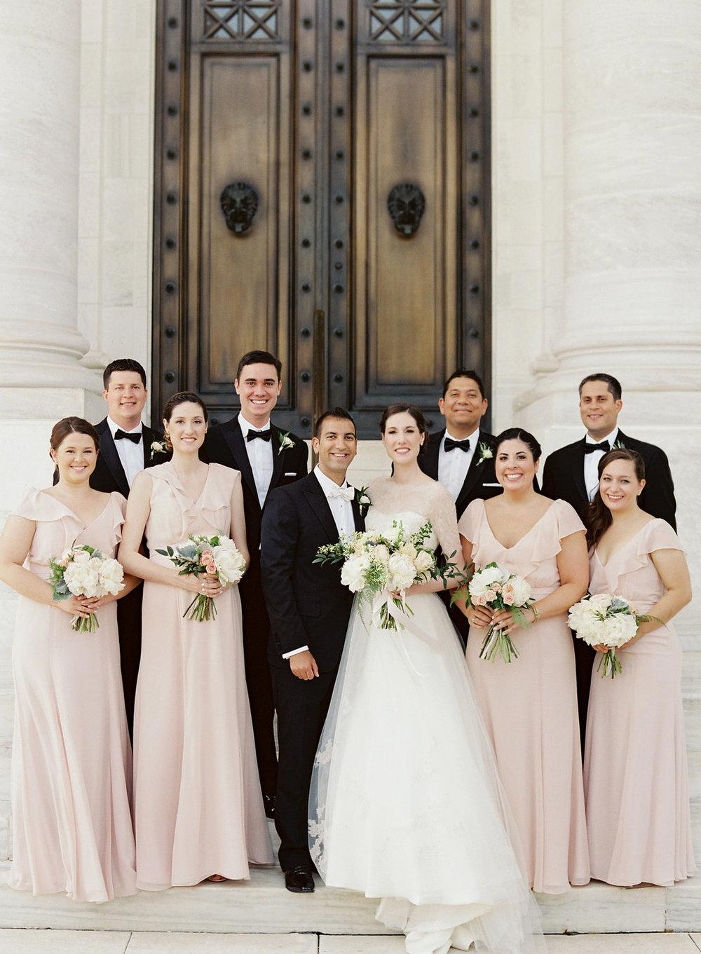 DC Fine Art Wedding Photographer