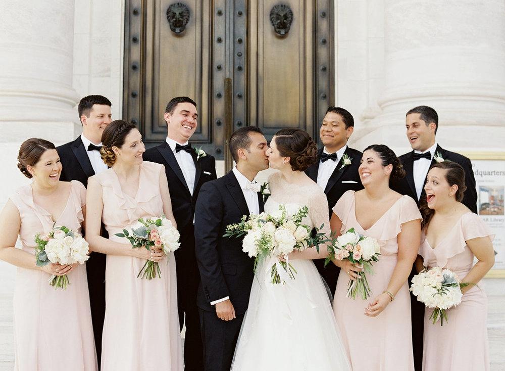 DC Fine Art Wedding Pohotographer