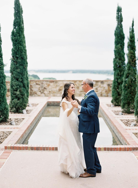 Vicki Grafton Photography - Fine Art Film Wedding Photographer - Bella Collina Wedding_0069.jpg