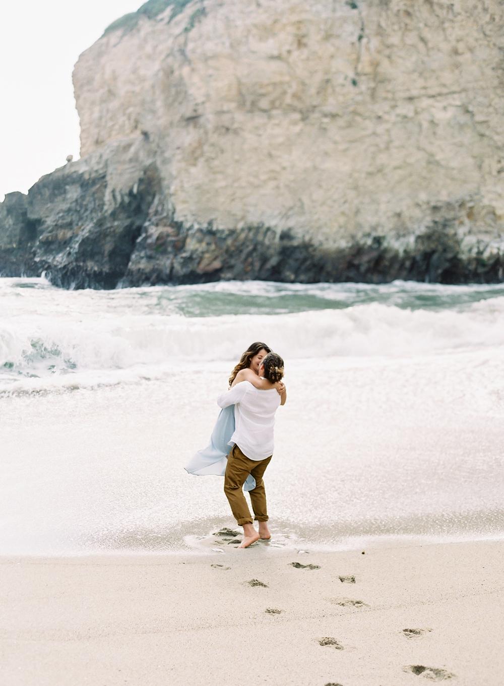 fine art film destination wedding photographer, washington DC, maryland, virginia, santa cruz, california