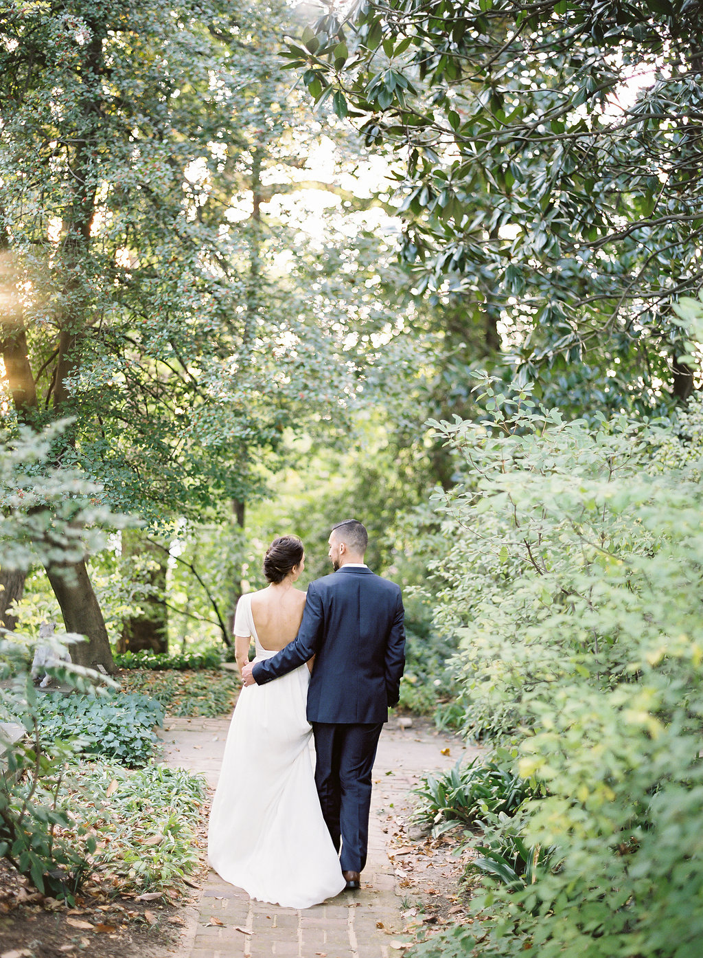 Fine art film photographer photography wedding engagement washington DC georgetown virginia modern bride destination inspiration tuscan inspired minimal classic timeless california ny garden couple
