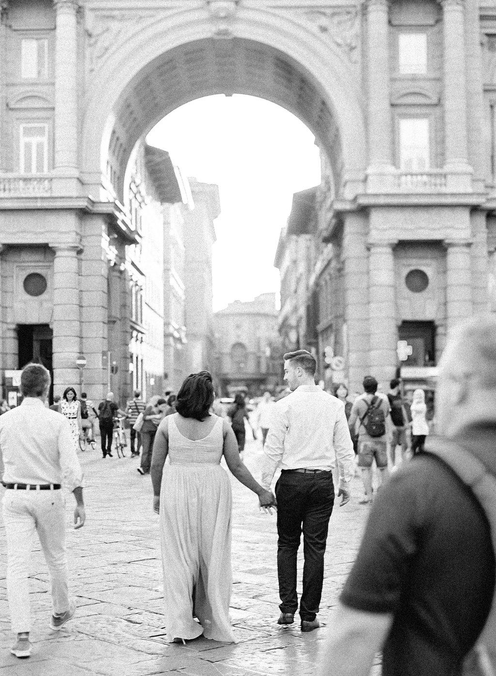 fine art film wedding photographer, engagement session, destination wedding, italy wedding, virginia, washington dc, maryland, tuscany, florence, engagement session