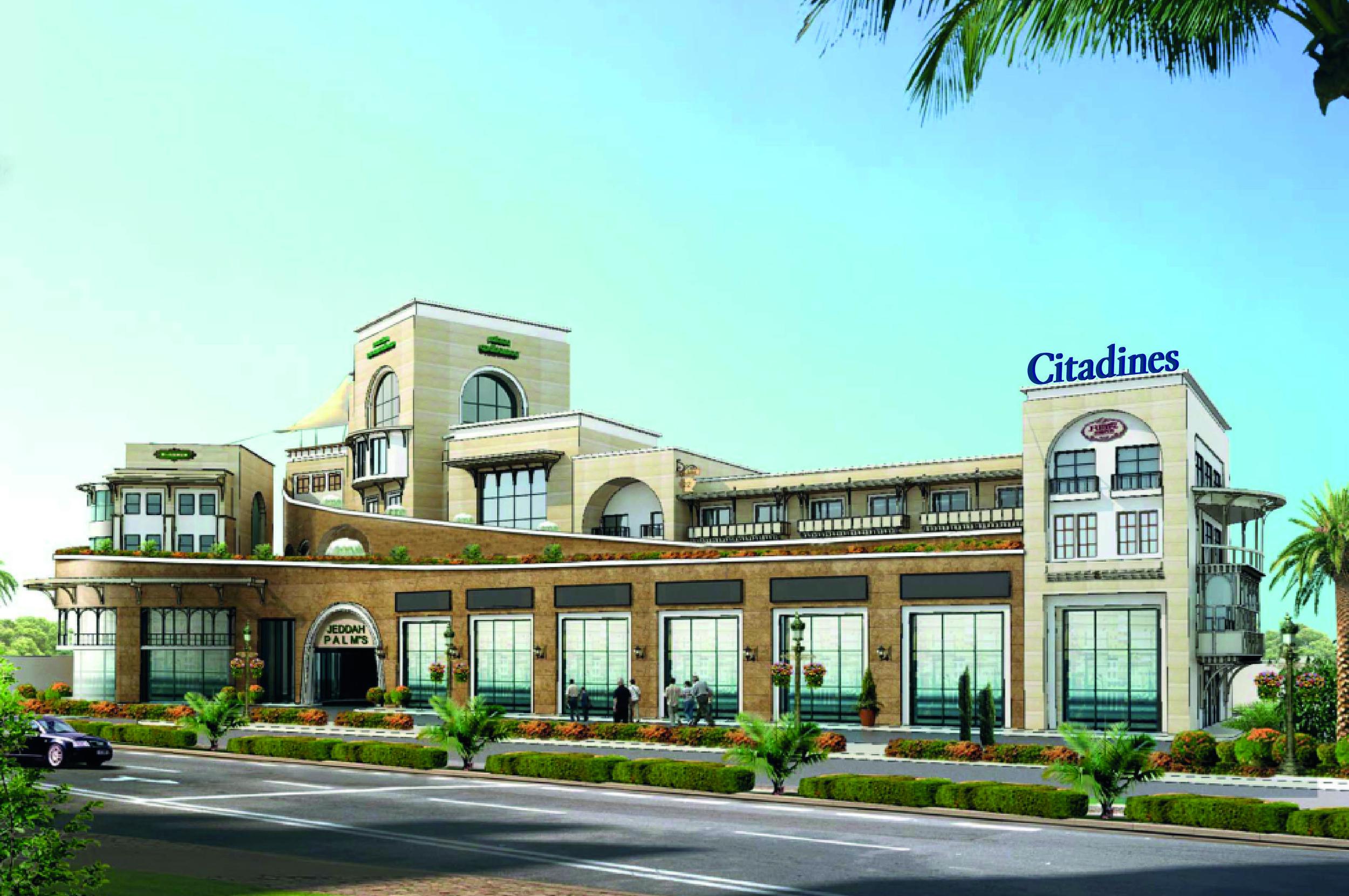 Citadines Sari Jeddah
