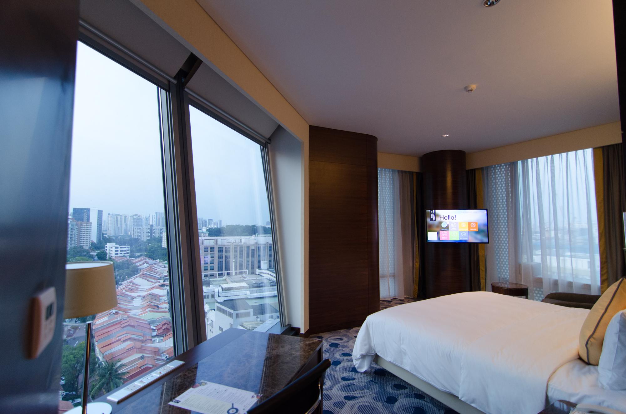 Premier Panorama Room (41 sqm)