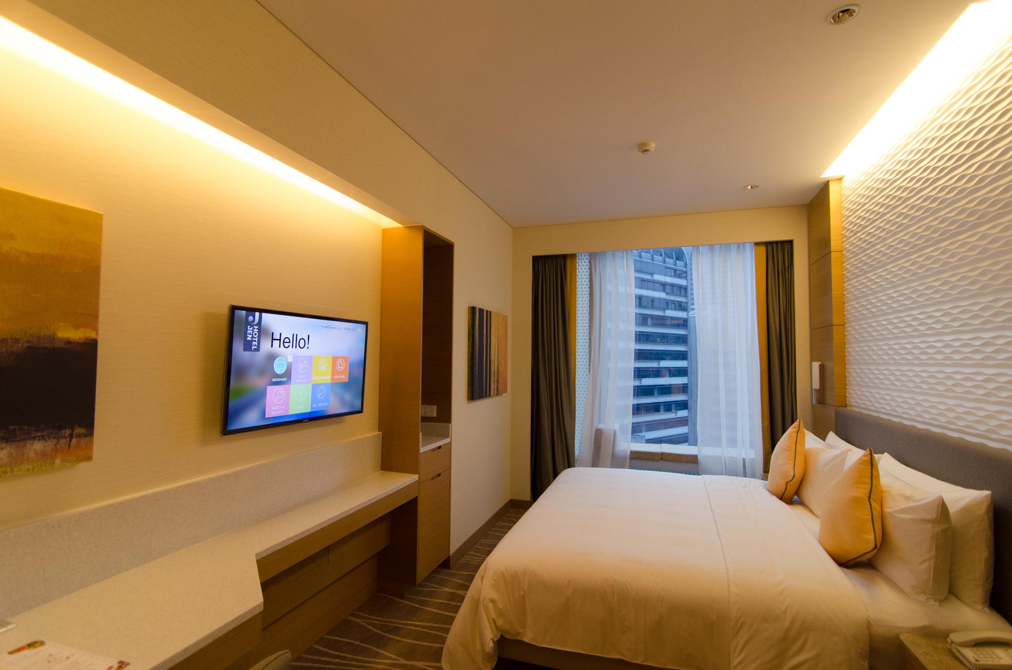 Superior Room (27 sqm)
