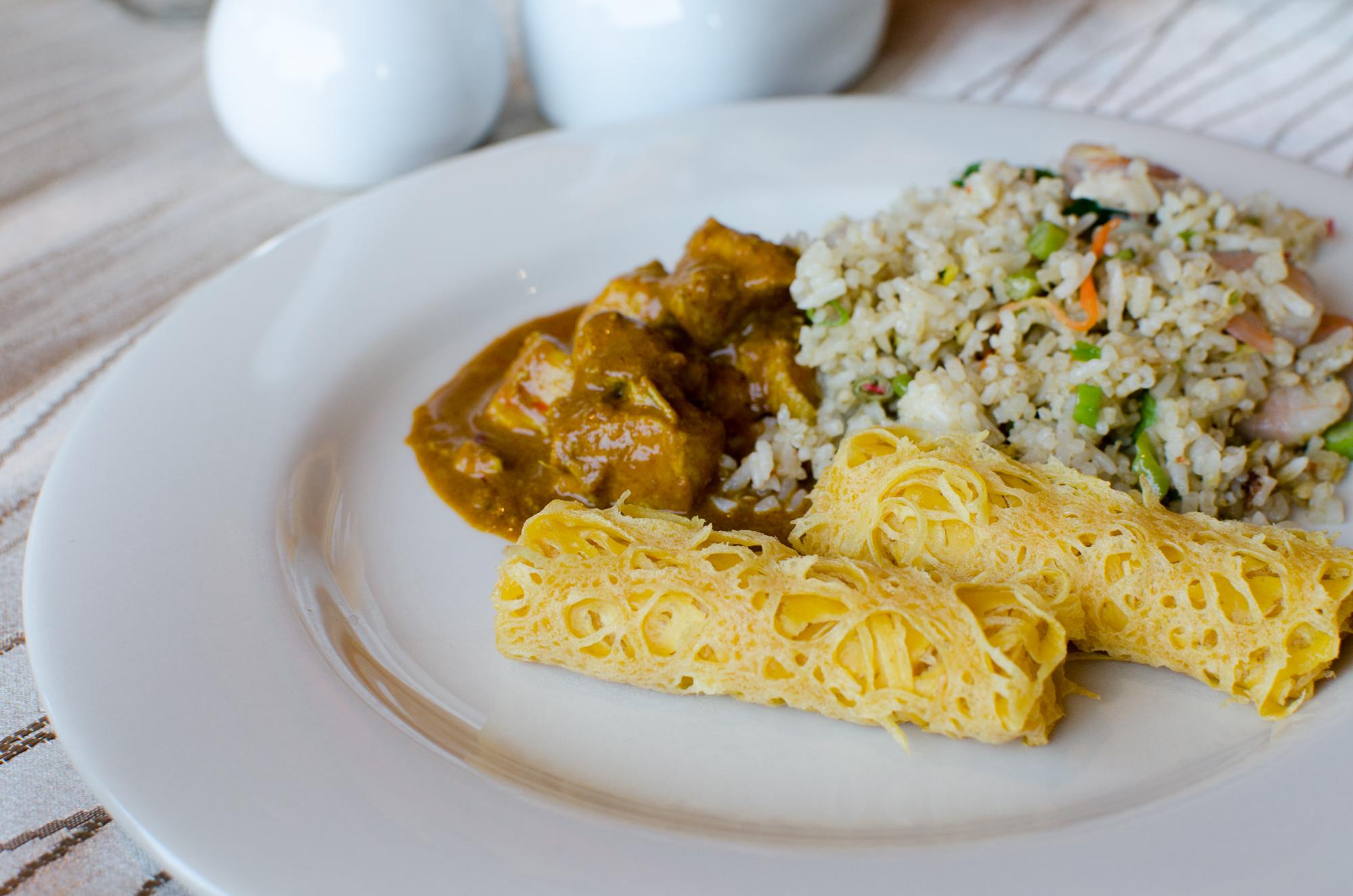 Thistle Johor Bahru Fresh