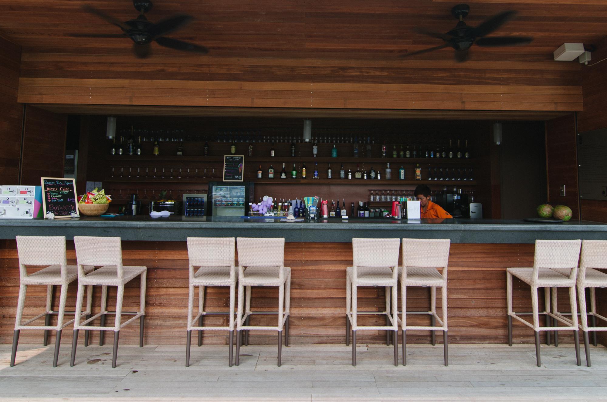Hotel Jen Orchardgateway Singapore Bay
