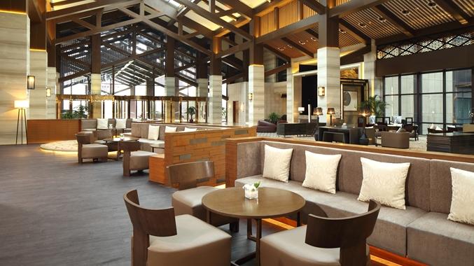 DoubleTree by Hilton Hotel Jiaxing