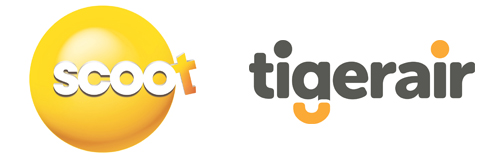 Redeem your KrisFlyer Miles on Scoot and TigerAir