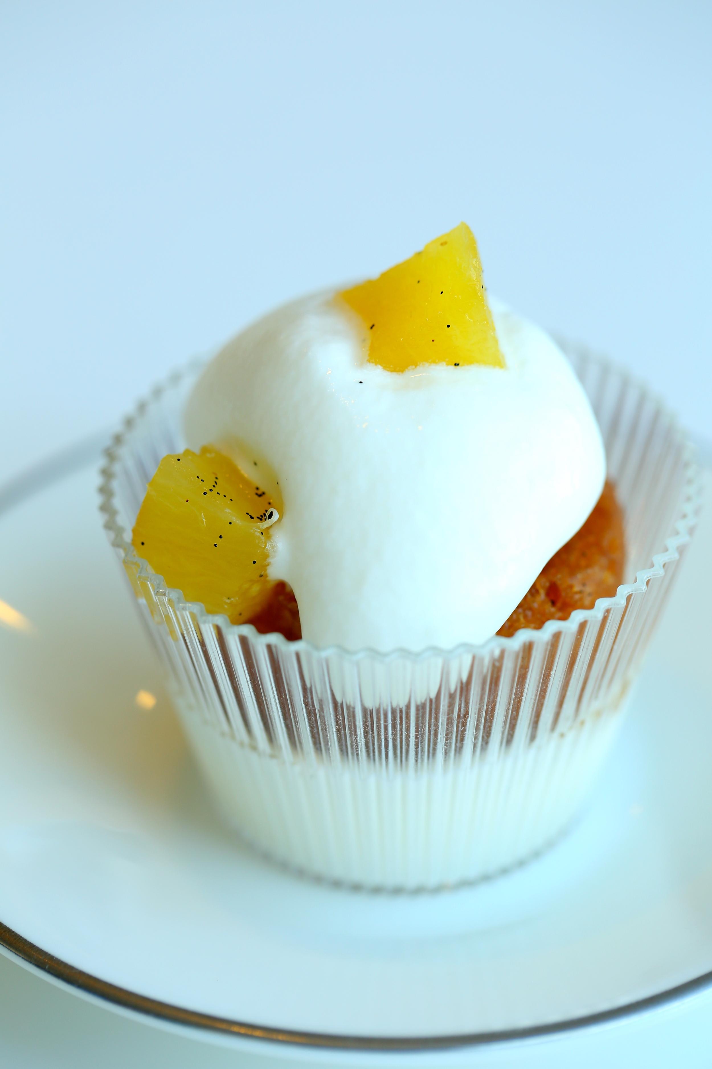 Best Served Dessert