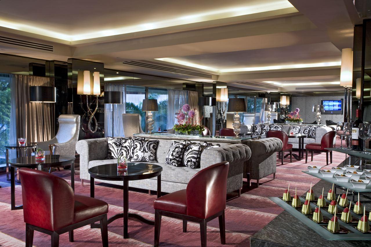 Towers Executive Lounge