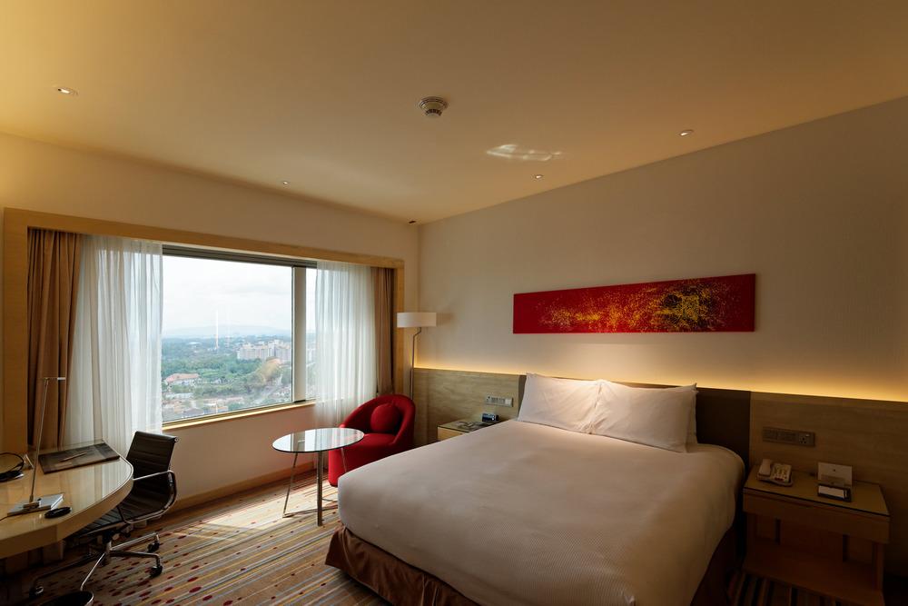 Executive Room in DoubleTree by Hilton Johor Bahru